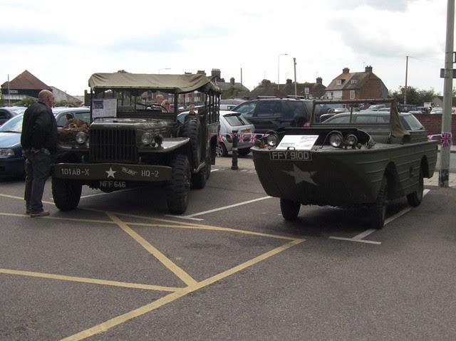 P1080682 WW2 military vehicles