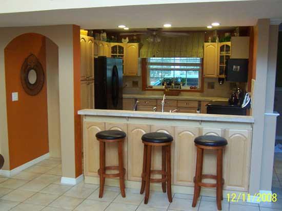 Home Living Blog Kitchen Bar In Room