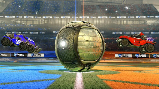Rocket League recebe multiplayer entre PC e Xbox One