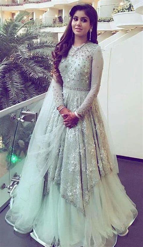 it could be wore on sangeet or reception   wedding