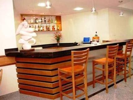 Price Mato Grosso Palace Hotel
