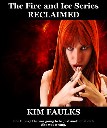 Reclaimed (The Fire and Ice Series)