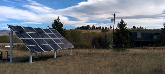 Vote Solar, Earthjustice take Montana PURPA fight to federal regulators