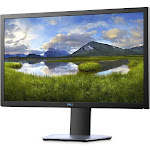 "Dell - 24"" LED FHD FreeSync Monitor - Silver S2419HGF"
