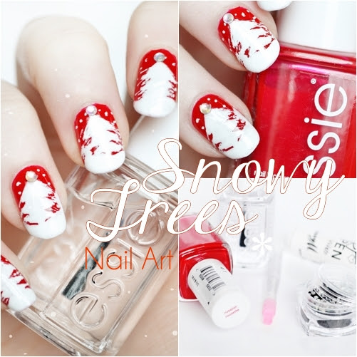 Snowy_Trees_Nail_Art