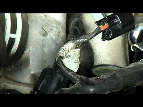 Bernard's Blog: PO171 & PO174 Code Cause In Ford 6.8L Triton Engines