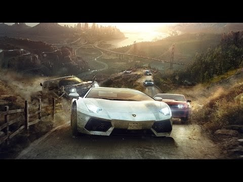 The Crew vs. Forza Horizon 2 vs. Driveclub Gameplay