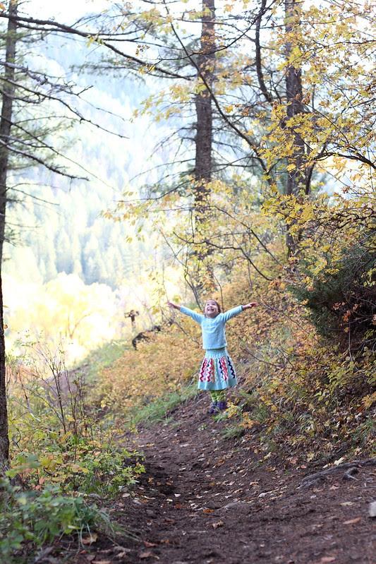 we love fall by replicate then deviate
