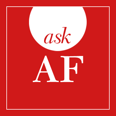 Ask AF: Being an Adoption Educator at Work