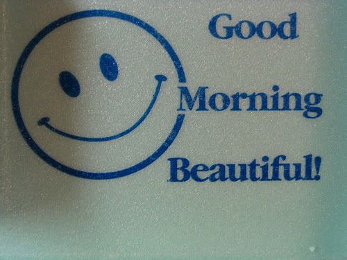 Good Morning Beautiful Graphics And Comments