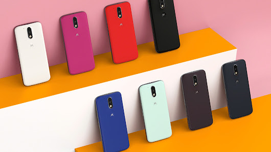 Lenovo fragments Moto G into three models, because it has no idea what we want