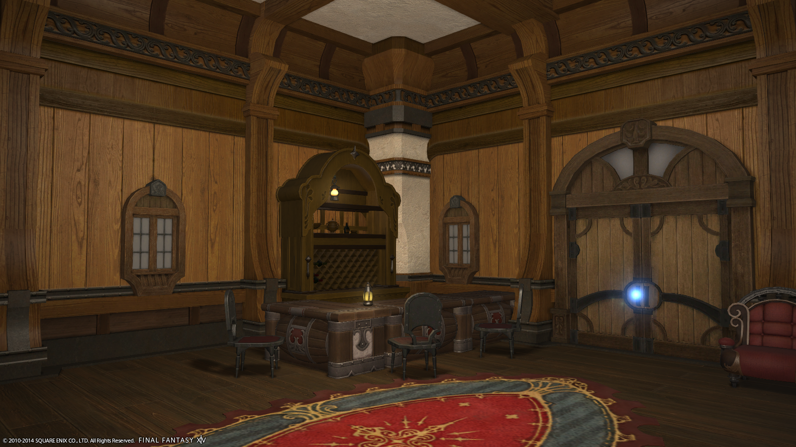 Ffxiv Small House Decorating Ideas