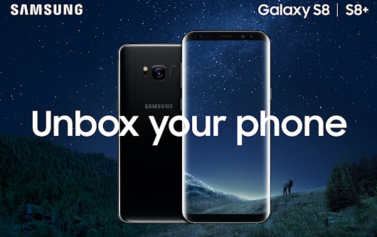 Samsung Announces the Galaxy S8 and Galaxy S8+, Arrives April 21 | Droid Life