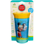 The First Years Disney Spoutless Cup, Mickey Mouse, 9 oz
