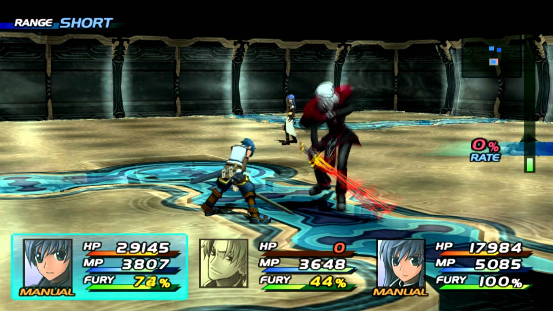 Star Ocean Till The End Of Time Hd Playstation 4 Review Stg