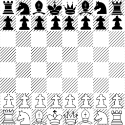 Download Color Wheel of Chess Game 01 clipart