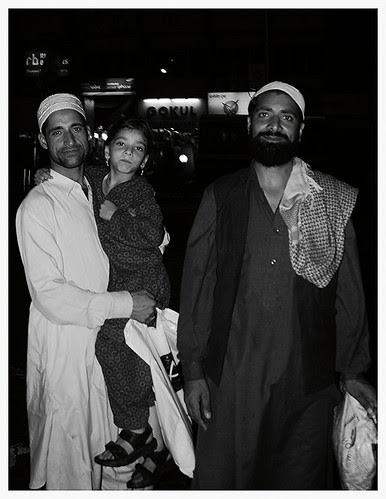 If they could get a meal for Rs 1 - why would the Kashmiris beg on the mean streets of Mumbai.. by firoze shakir photographerno1