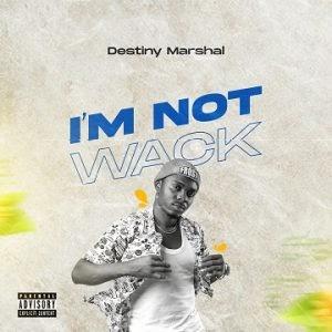 Destiny Marshall - (Dear Nigerians) I'm Not Wack