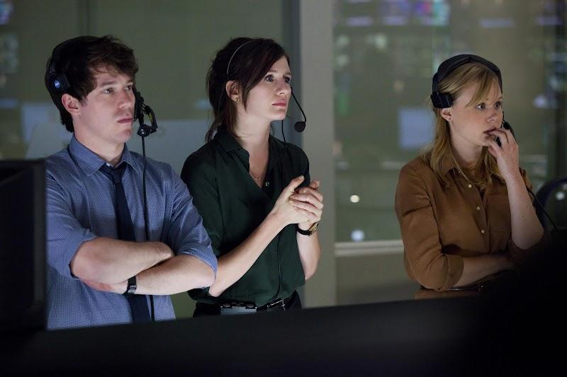 The Newsroom!