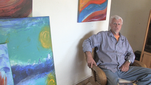 Las Cruces Artist Fighting To Keep His Home