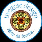 üvegcse.design | fény és forma.. | különleges díszüvegezés