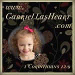 www.GabriellasHeart.com