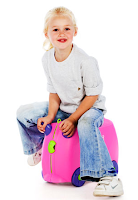 Trunki - Luggage for Little People