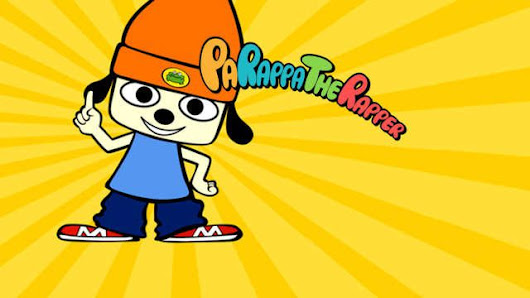 [Test] PaRappa The Rapper Remastered - Le blog d'aquab0n
