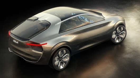 Today At The Geneva Auto Show: Audi Q4, ID Dune Buggy, Kia Concept | CleanTechnica