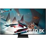 "Samsung Q800T Series QN65Q800TAF - 65"" QLED Smart TV - 8K"