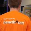 A charitable startup hearth.net is looking for an executive director