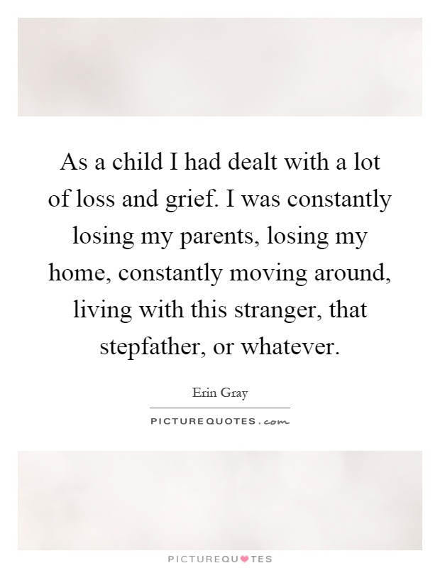 Losing Child Quotes Sayings Losing Child Picture Quotes