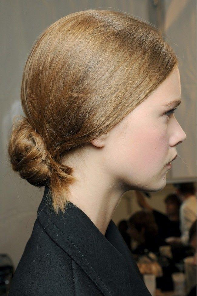 penteados formatura017 Penteados para formatura