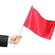 Red Flags Of Potential Collection Problems | The Kaplan Group