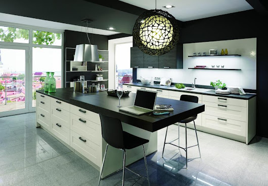 What Are Transitional Kitchens? 5 Traits
