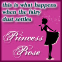 Princess Jenn's 'Princess Prose'