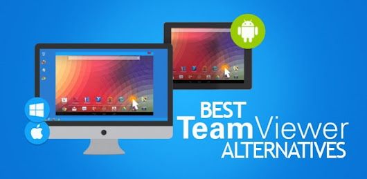 10 Best TeamViewer Alternatives for Remote Desktop