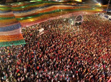 Inscrição para patrocínio de festas juninas é prorrogado até terça