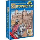 Z-man Games Carcassonne Board Game