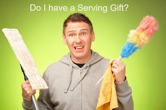 The Serving Gifts