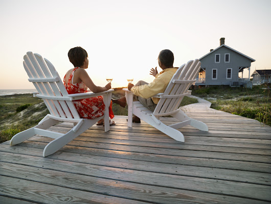 The 4 Keys To Buying A Vacation Home
