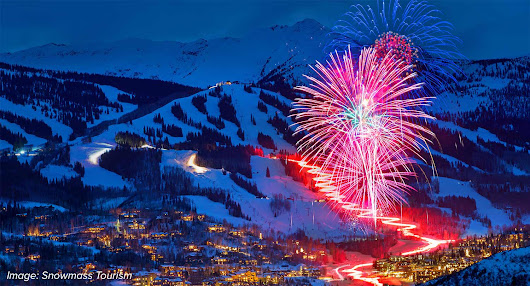 Snowmass Events, Winter 2016-2017