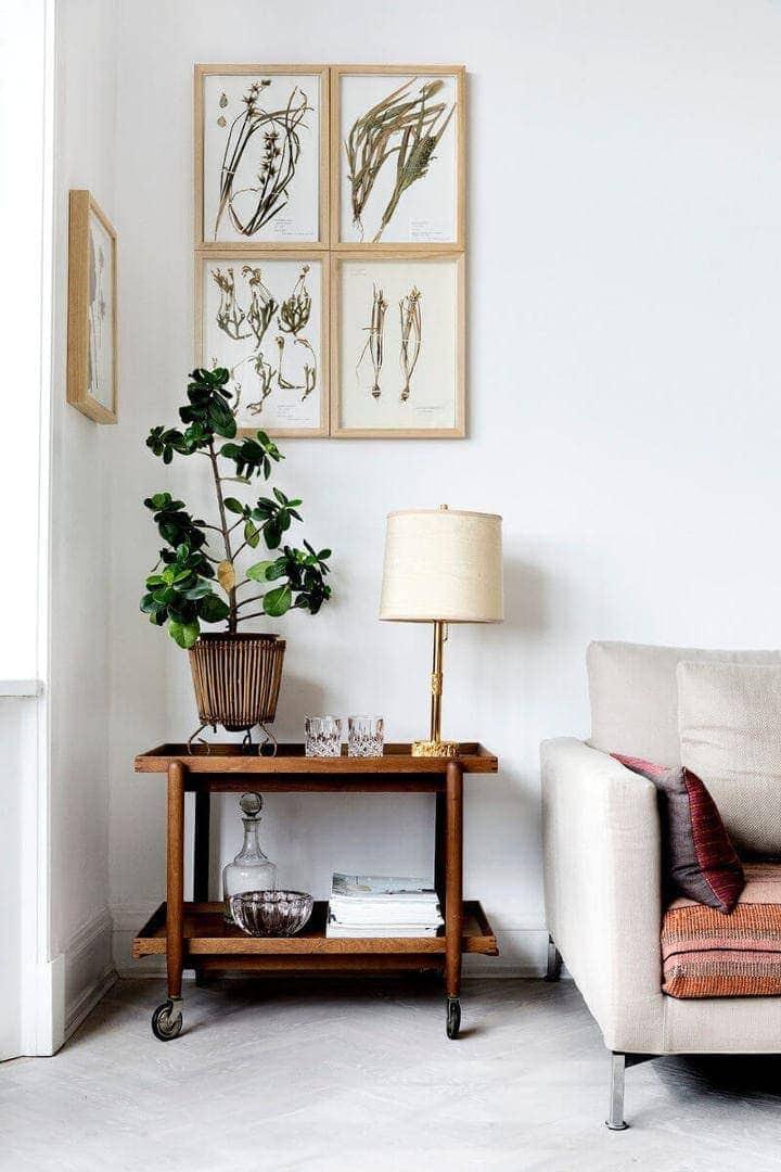 Interior Design Trends 2016 The New Eclectic Tlc Interiors