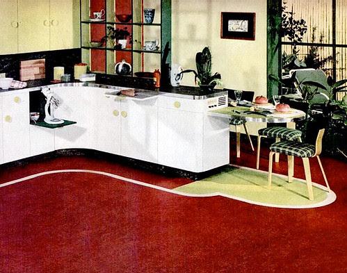Kitchen (1949)