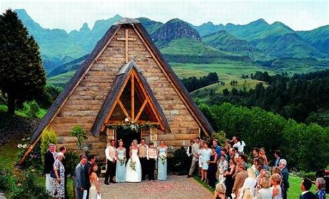 2012 ? Top 10 Unique Wedding Venues for Modern Brides
