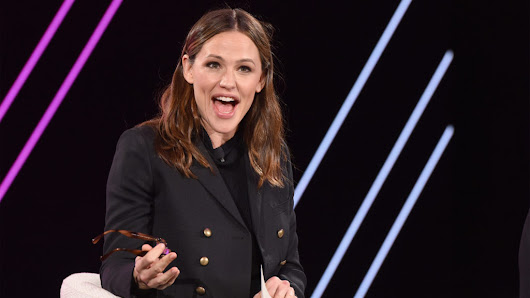 Peek Inside Jennifer Garner's Gorgeous New Rental in Pacific Palisades