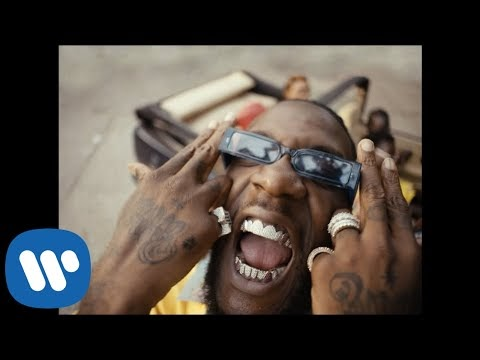 """Burna Boy's Jiggy-ness Is On Full Display In Radiant """"Pull Up"""" Visual"""