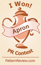 PR Challenge: Aprons Medium