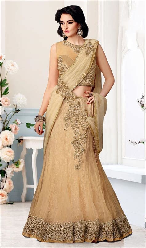10 Beautiful Bridal Reception Sarees You'll Fall In Love With