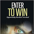 Enter to Win: Opportunity knocked 'em dead: Kirsten Jany: 9781619375789: Amazon.com: Books